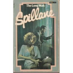 Mickey Spillane. The Long Wait