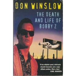 The Death and Life of Bobby Z.