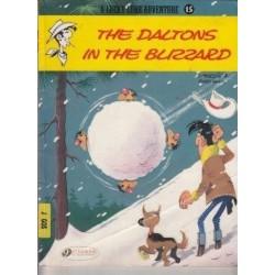 The Daltons in the Blizzard