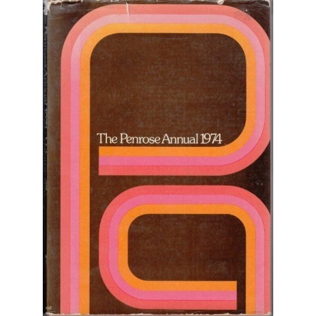 The Penrose Annual 1974 Volume 67