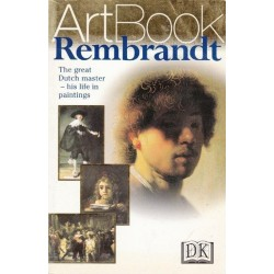 Rembrandt (DK Art Books)