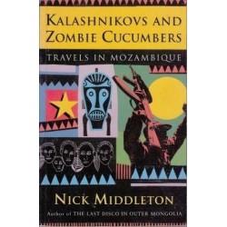 Kalashnikovs And Zombie Cucumbers
