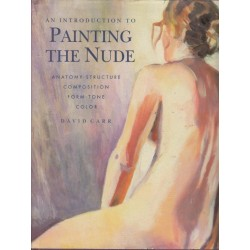 An Introduction to Painting the Nude