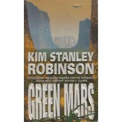 Mars Trilogy Book 3: Green Mars