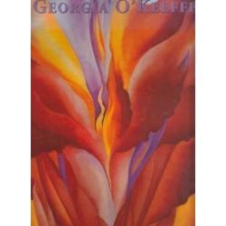 Georgia O'Keeffe (American Art Series)