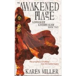 The Awakened Mage Kingmaker Kingbreaker Book Two