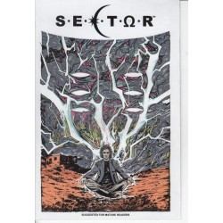 Sector Issue 11 (3 Stories)