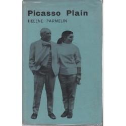 Picasso Plain: An Intimate Portrait