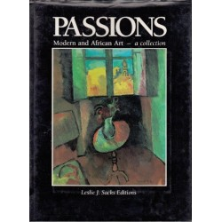 Passions: Modern and African Art, A Collection