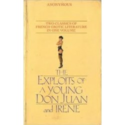 The Exploits Of A Young Don Juan & Irene