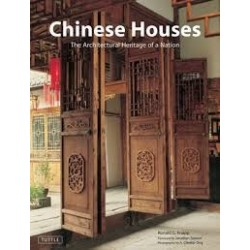Chinese Houses - The Architecturan Heritage Of A Nation