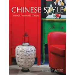 Chinese Style - Interiors, Furniture, Details [New/Used]