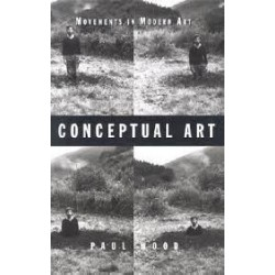 Conceptual Art (Movements In Modern Art Series)