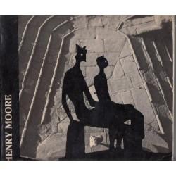Henry Moore, Catalogo Della Mostra, Firenze - Forte Di Belvedere, 20 Maggio 30 Settembre 1972