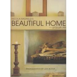 Nicola Hadfield's Beautiful Homes
