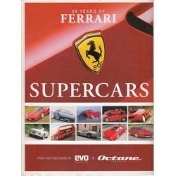 60 Years Of Ferrari Supercars