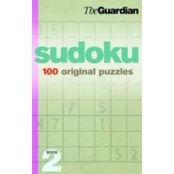 The Guardian Sodoku Book 2