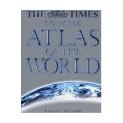 The Times Atlas Of The World (Compact Edition)