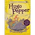 Hugo Pepper (Far Flung Adventures)