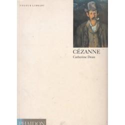 Cezanne (Colour Library)