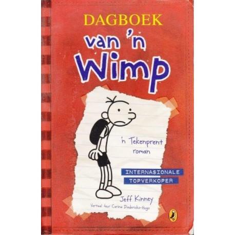 Dagboek van 'n Wimpy Kid 4: In die Hondehok