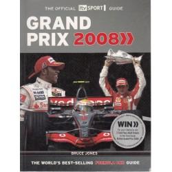 ITV Sport Guide - Grand Prix 2008