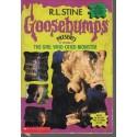 Goosebumps Presents TV Episode 1: The Girl Who Cried Monster