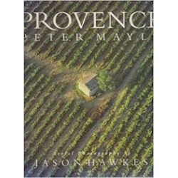 Provence From The Air