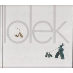 Lolek Art Catalogue (Modus Gallery)