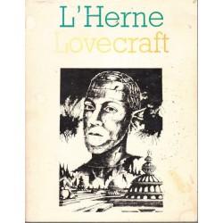 Cahier de Lovecraft