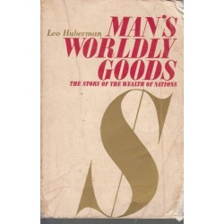 Man's Worldly Goods