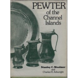 Pewter Of The Channel Islands