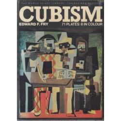 Cubism (World Of Art)