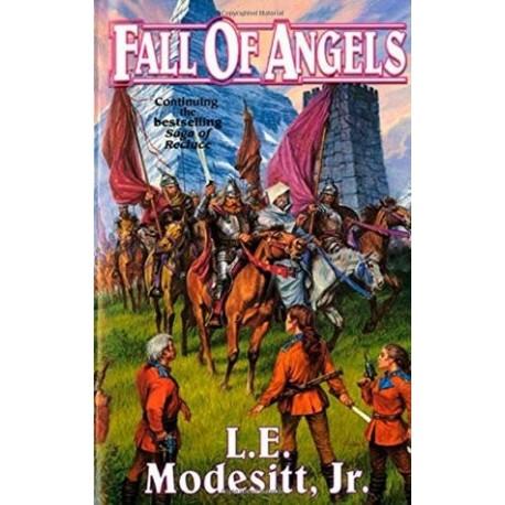 Fall Of Angels (Saga Of Recluce 06)