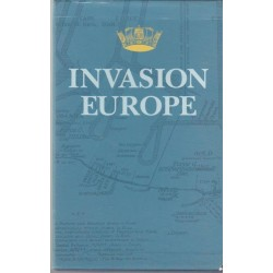 Invasion Europe (5 Sections)