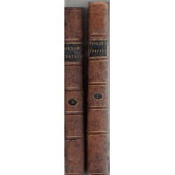 An Account of Travels into the Interior of South Africa, 2 Vols