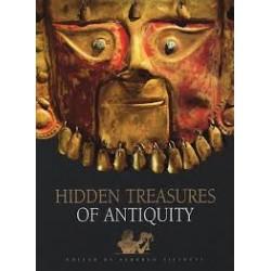 Hidden Treasures Of Antiquity