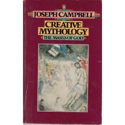 The Masks Of God: Creative Mythology