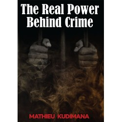 The Real Power Behind Crime