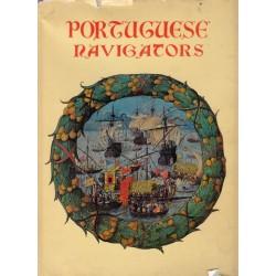 Portuguese Navigators - Heroes of the Sea