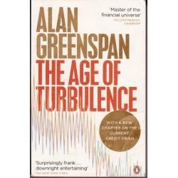 The Age of Turbulence - Alan Greenspan