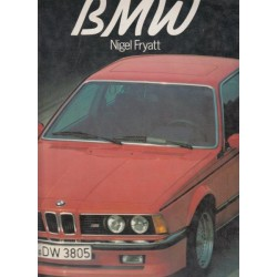 Dream Machines: BMW