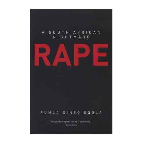 Rape - A South African Nightmare