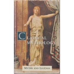 Classical Mythology: Myths And Legends