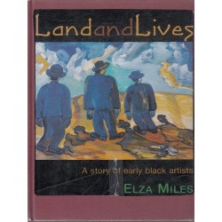 Land and Lives - A Story of Early Black Artists