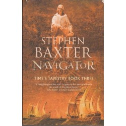Navigator. Time's Tapestry Book 3.
