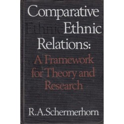 Comparative Ethnic Relations