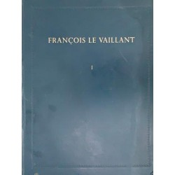 Francois Le Vaillant - Traveller in South Africa, 2 Vols (limited ed)