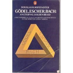 Godel, Escher, Bach - An Eternal Golden Braid