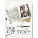 Our Life Story - Journal and Personal Diary
